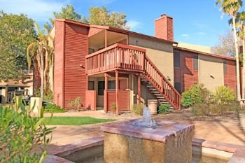 Main picture of Apartment for rent in Phoenix, AZ