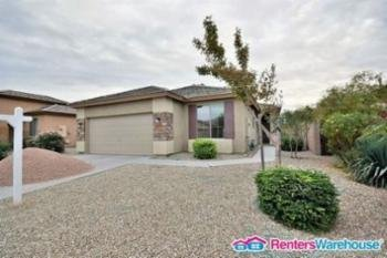 Main picture of House for rent in Goodyear, AZ