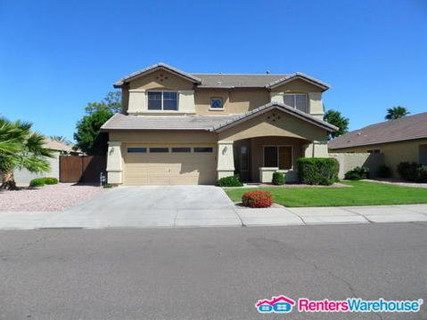 property_image - House for rent in Goodyear, AZ