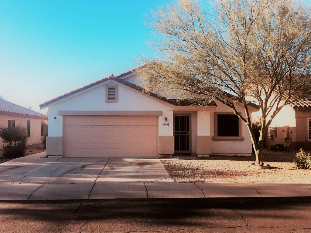 property_image - House for rent in Surprise, AZ